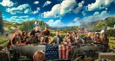 Ubisoft anuncia fim de semana grátis para Far Cry 5 na versão PC