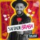 "Raí Saia Rodada lança álbum ""Saudade Braba"" nesta sexta (26)"