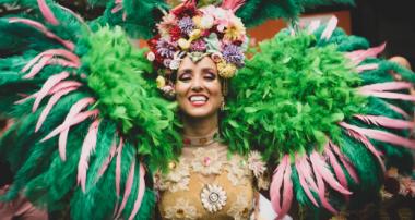 Carnaval em São Paulo ficará para segundo semestre 2021