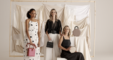 Marca paulistana de bolsas é escolhida para participar da 5ª edição do projeto Novos Designers do Shop2gether