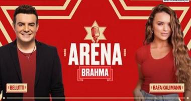 Sertanejo na internet: Arena Brahma estreia no IGTV com memes, curiosidades e muito sertanejo
