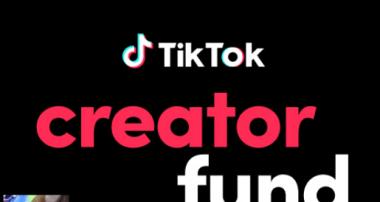 TikTok terá fundo de US $ 200 milhões para seus criadores de conteúdo